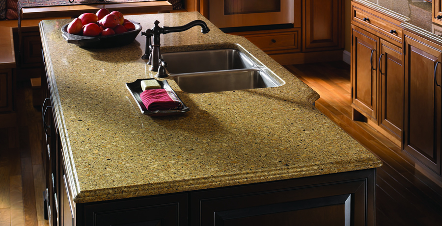 Innovative Silestone Produkte