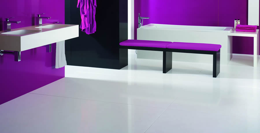 Innovative Silestone Fliesen