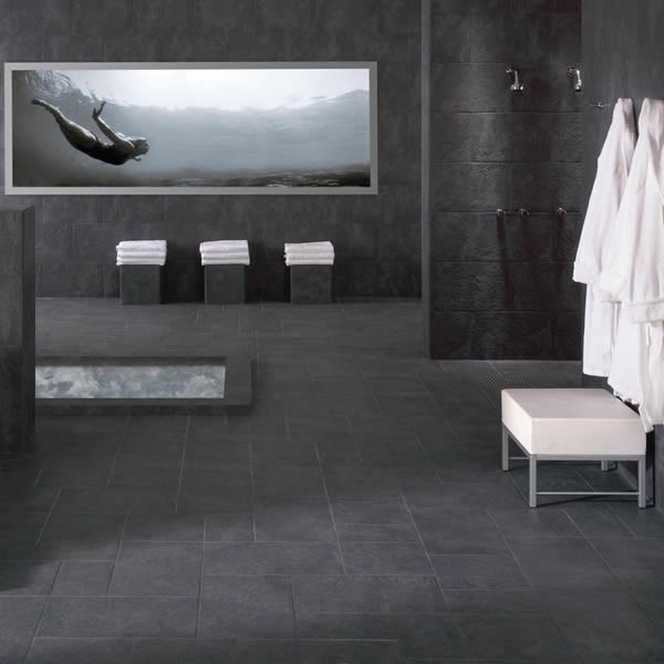 badezimmer schiefer badezimmer fliesen schiefer badezimmer fliesen schiefer badezimmer. Black Bedroom Furniture Sets. Home Design Ideas