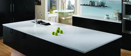 silestone arbeitsplatten fugenlose silestone arbeitsplatten. Black Bedroom Furniture Sets. Home Design Ideas